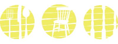 the-Farmhouse-Restaurant-Barrie-circles-logo